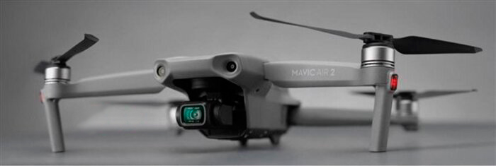 DJI Mavic Air 2 quadrocopter news