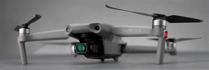 DJI Mavic Air 2 quadrocopter news