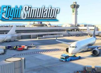 Flight Simulator A super powerful PC is not required to play
