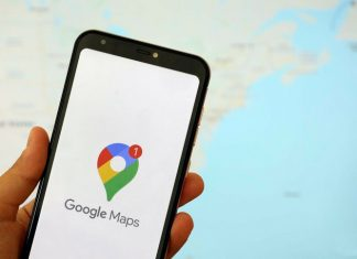Google Maps now highlights food delivery establishments
