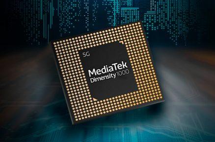 MediaTek Accused of Performance Test Fraud