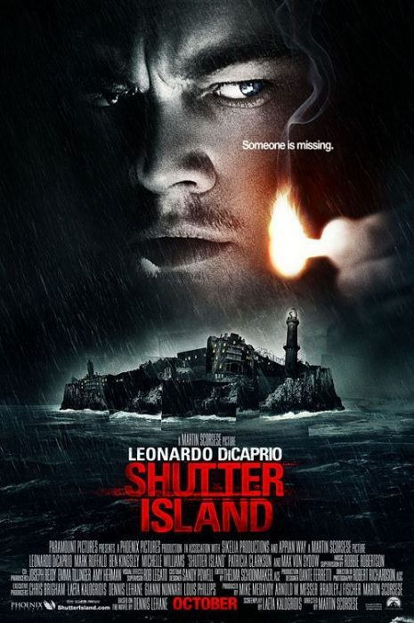 Psychological thriller Island of the Damned best movies