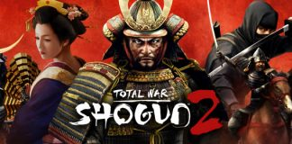 Total War Shogun 2 is free on Steam until May 1