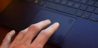 Touchpad on the laptop does not work. Reasons and Solutions