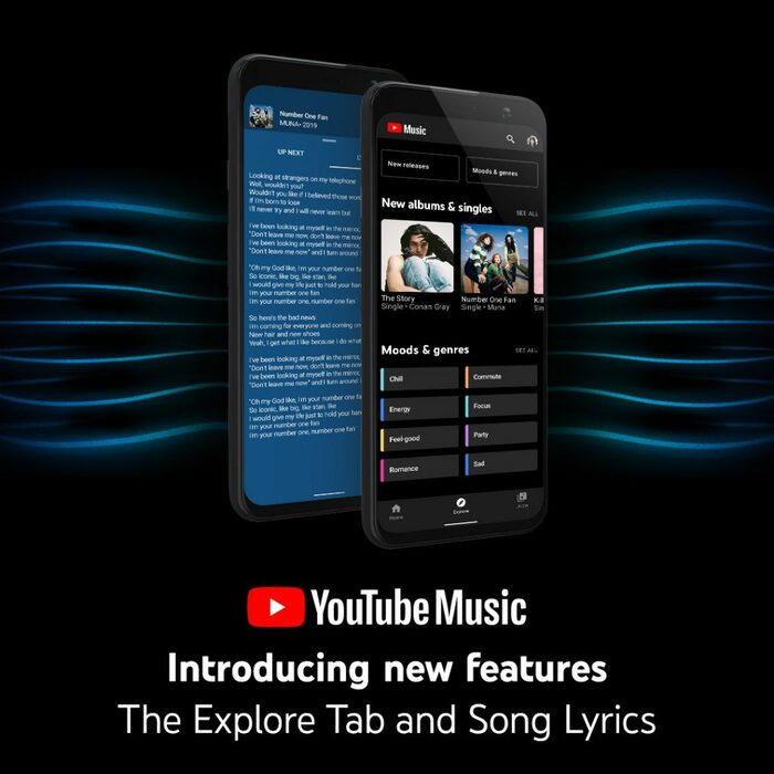 YouTube Music News