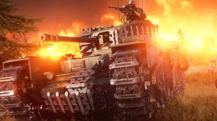 Battlefield V and do we need it in games