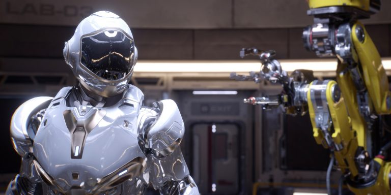 What is ray tracing Control RTX OFF