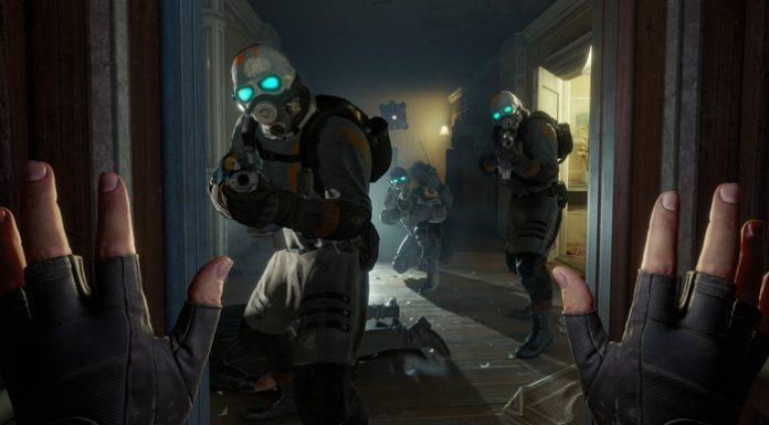 Half-Life Alyx increases the number of VR users on Steam