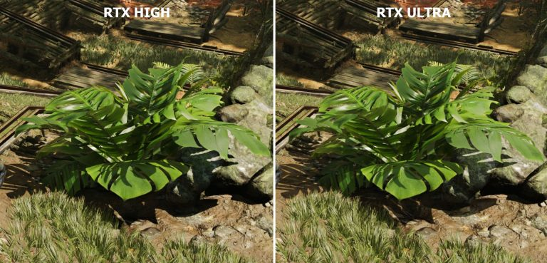 RTX ON, RTX OFF, video cards , Games , ray tracing
