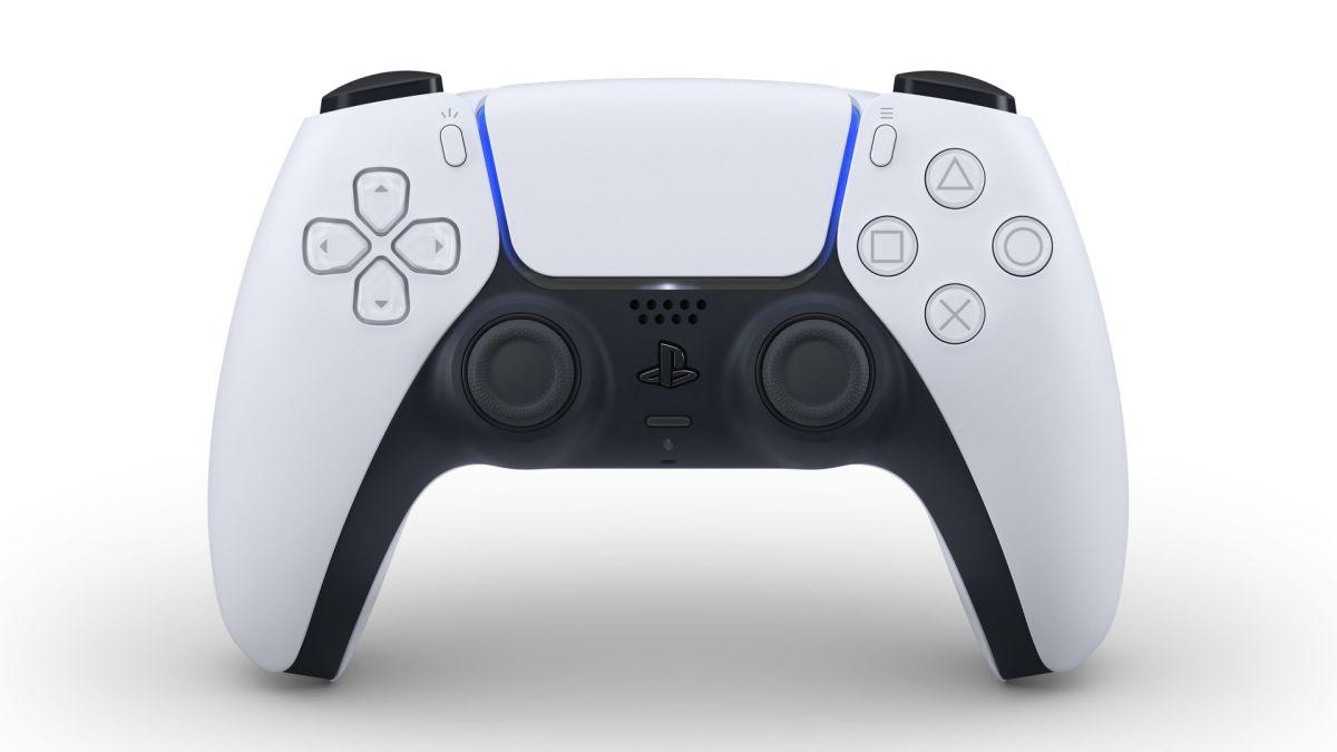 Sony PlayStation 5 DualSense Controller