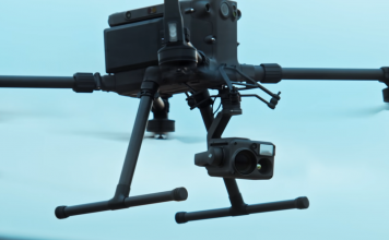 DJI Introducing the Matrice 300 RTK and Zenmuse H20 Series