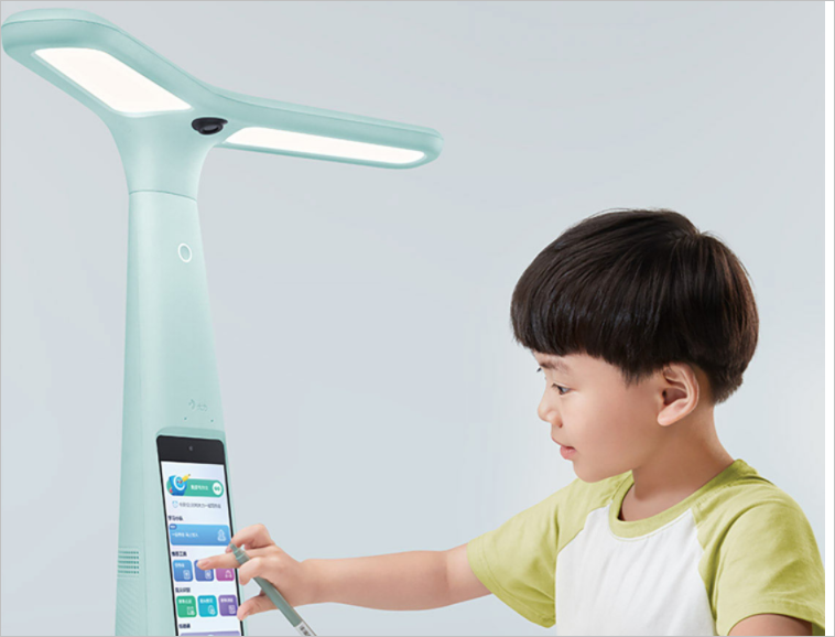 ByteDance Dali Smart Tutoring Lamp T5