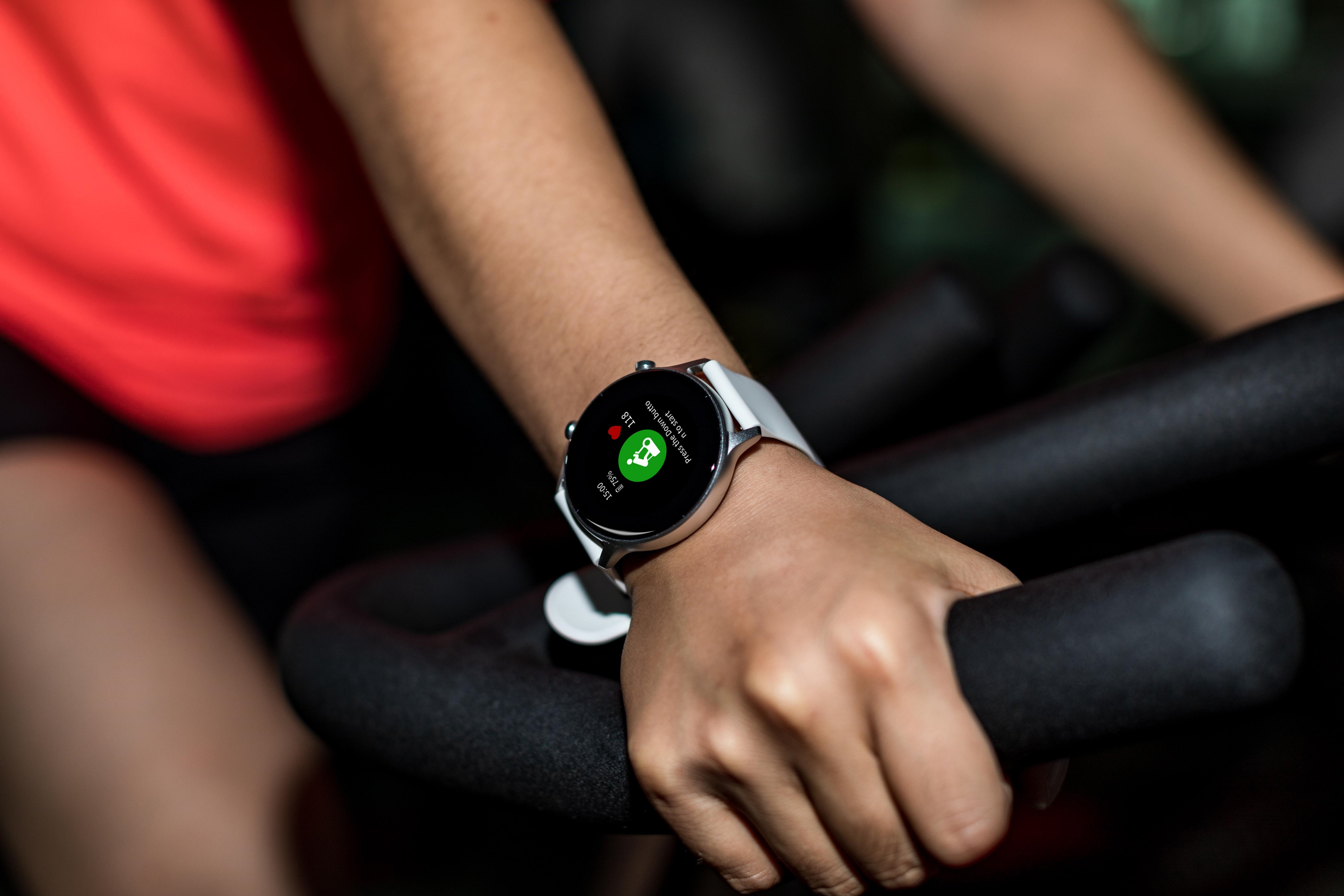 UMIDIGI Urun GPS Sports Smartwatch (4)