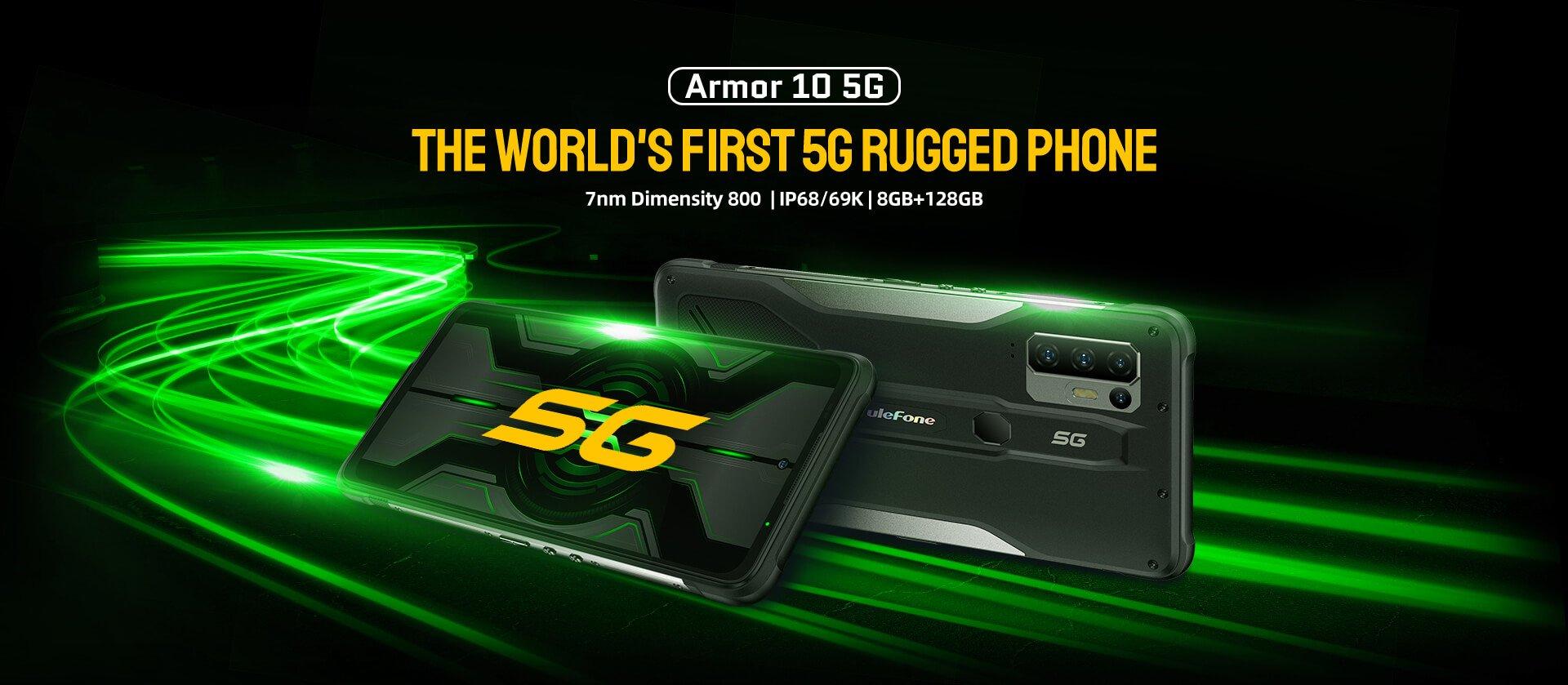 armor10 5G
