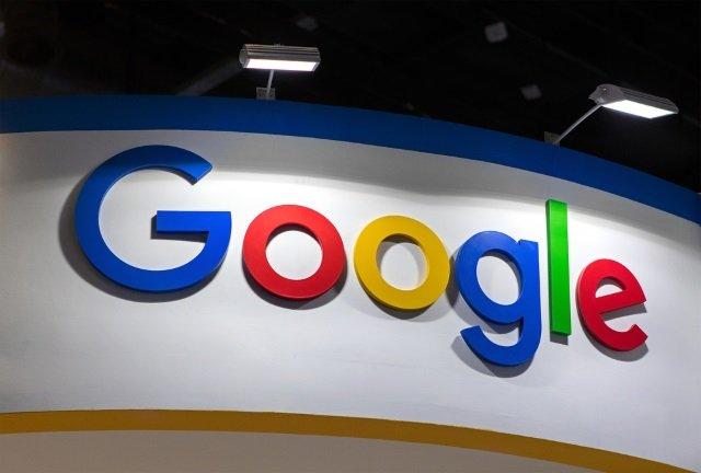 Google Logo Featured
