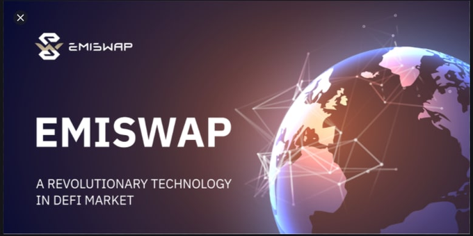 EMISwap